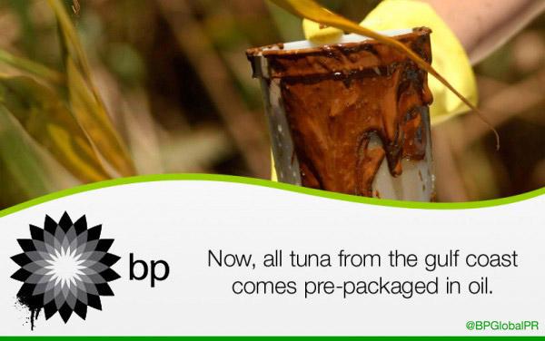 oil packed tuna