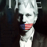 Julian Assange USA Time